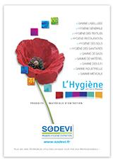 Notre Gamme de Produits catalogue Sodevi H.E.